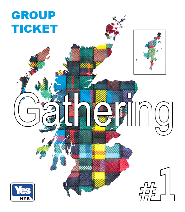 The Gathering 2018 - Group Ticket