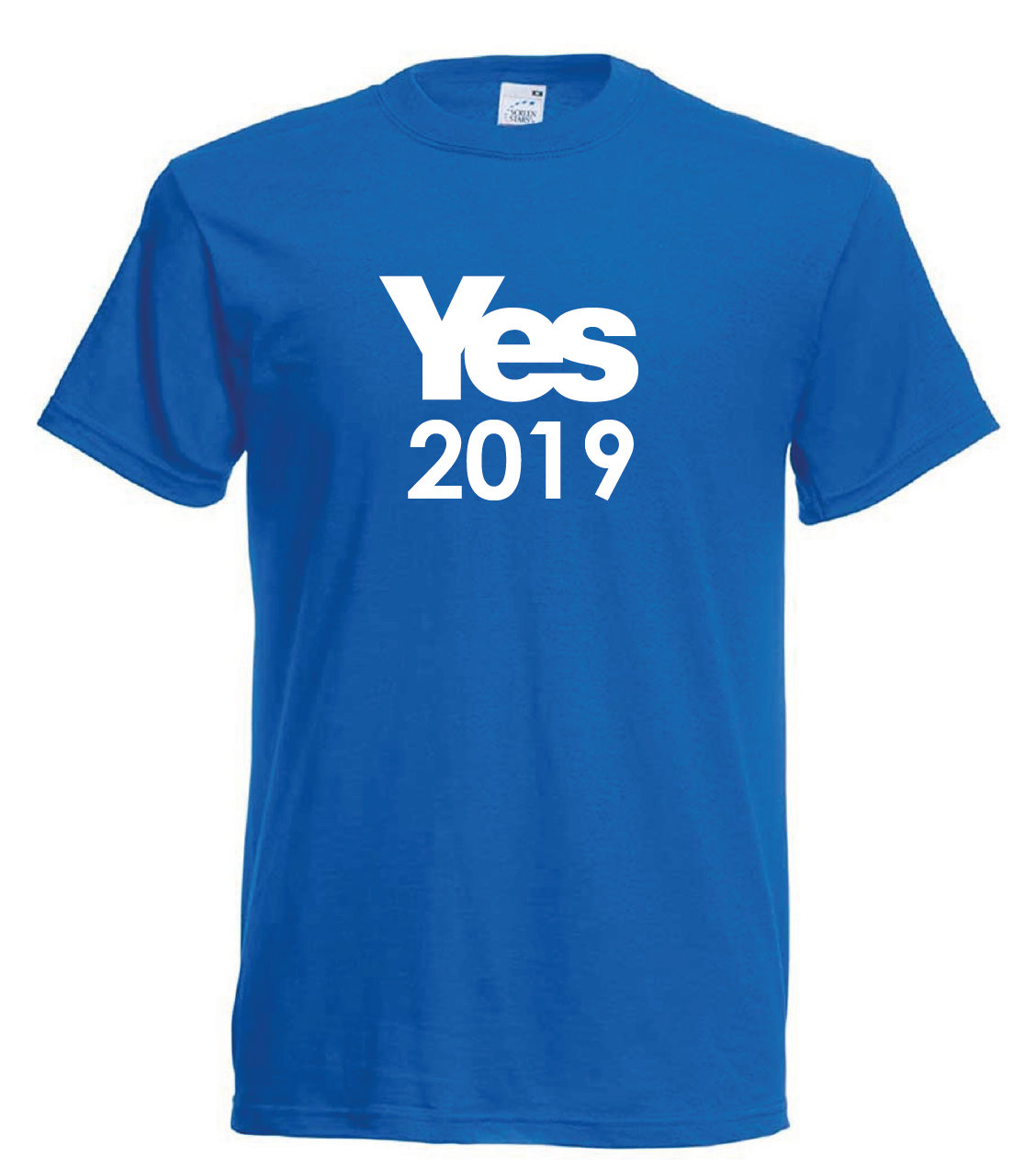 Yes 2019 T-Shirt